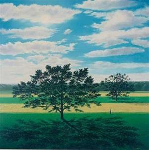 summer elm by thomas locker