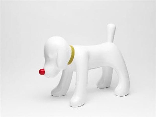 doggy radio by yoshitomo nara
