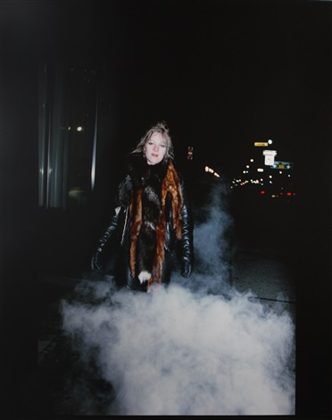 untitled for cookie mueller by nan goldin