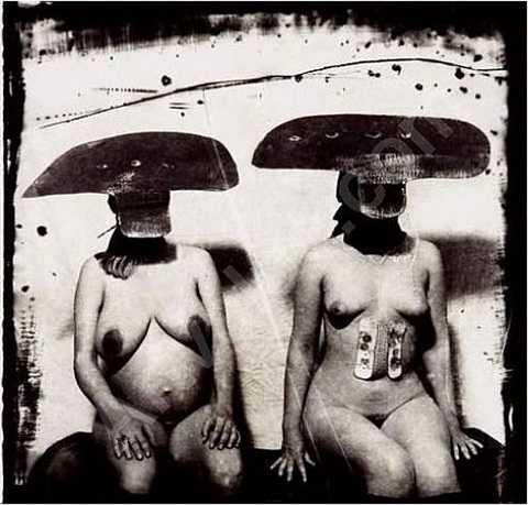 untitled by joel-peter witkin