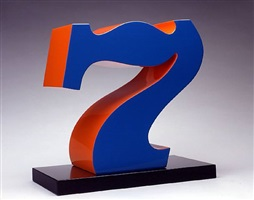 seven by robert indiana