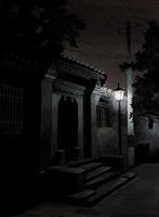 light in gloomy night by zhang weizhi