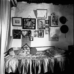 home of amy madhlawu louw by cedric nunn