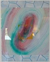 honolulu watercolor by billy al bengston