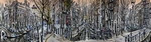 muta-morphosis, amsterdam #5 by murat germen