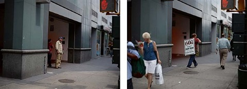 8th avenue & 57th street, 23rd june 2010, 11.21.25 am by paul graham