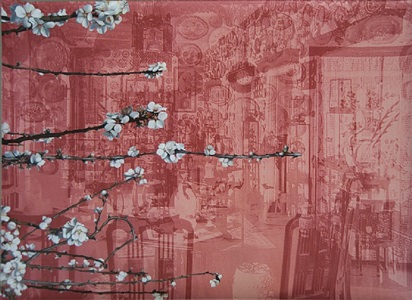 macau (pink) by john young