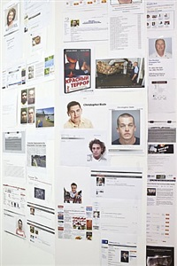 pinboard by christopher roth