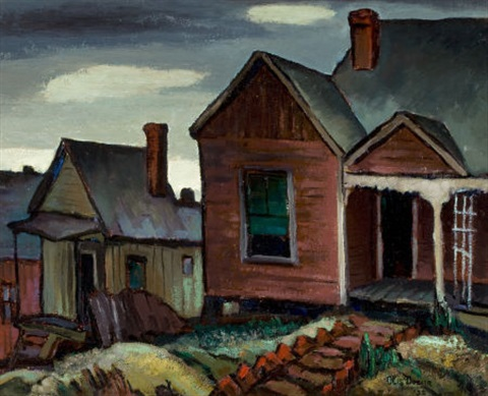 old houses mckinney ave dallas by otis dozier