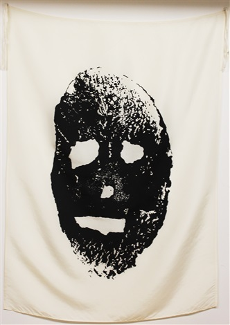 blood and soil (from pansy metal/clovered hoof) by mike kelley