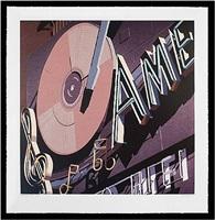 american hi-fi by robert cottingham