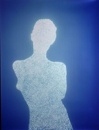 guest, 12.17 pm, 23rd june 2012 by christopher bucklow