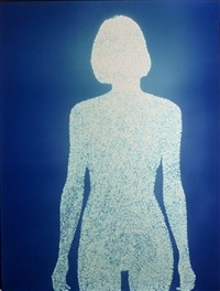 guest, 3.57 pm, 11th october 2008 by christopher bucklow
