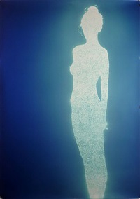tetrarch, 12.19 pm, 19th june 2012 by christopher bucklow