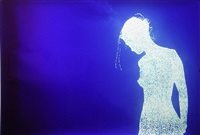 tetrarch, 1.23 pm, 31st may 2008 by christopher bucklow