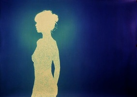tetrarch, 1.28 pm, 24th june 2009 by christopher bucklow