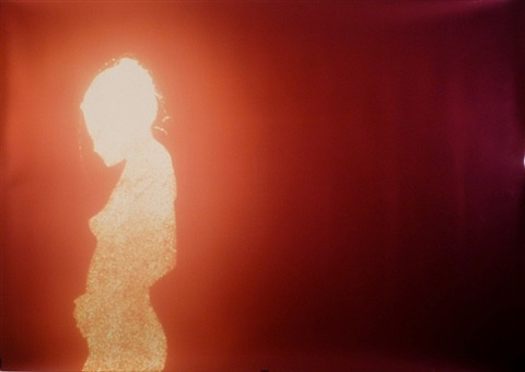 tetrarch, 1.31 pm, 23rd june 2010 by christopher bucklow