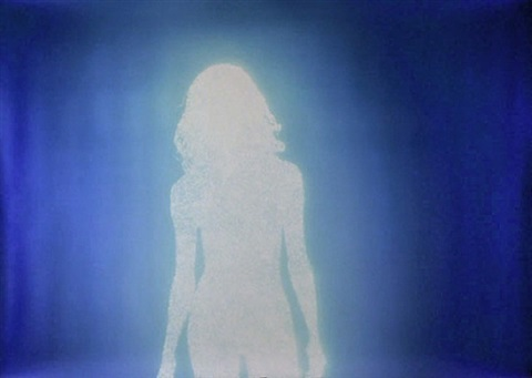 tetrarch, 11.46 am, 16th april 2012 by christopher bucklow