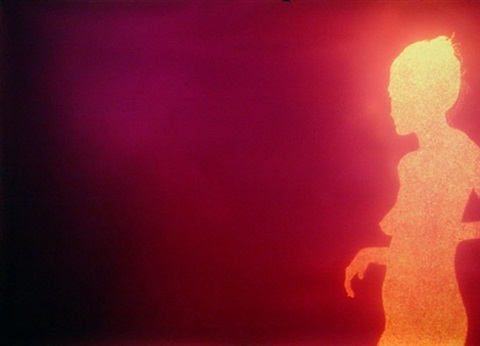 tetrarch, 3.09 pm, 10th february 2006 by christopher bucklow
