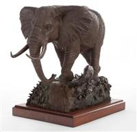 weapons of ivory by lorenzo e. ghiglieri