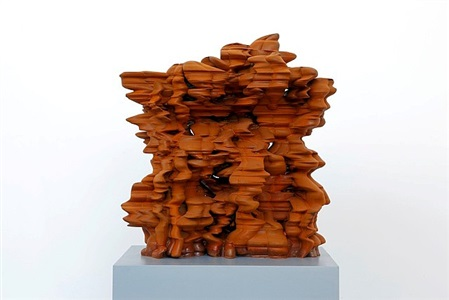 tony cragg sculptures and drawings galerie klüser galerie klüser 2 by tony cragg
