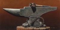 anvil by ken fleisch