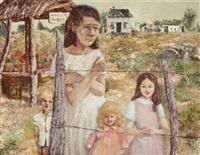 maters taters by wanda de turczynowicz