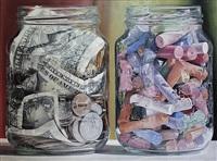 two jars by greg haynes