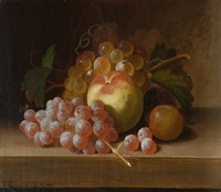 still life by paul lacroix