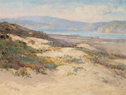 tamales bay by william franklin jackson