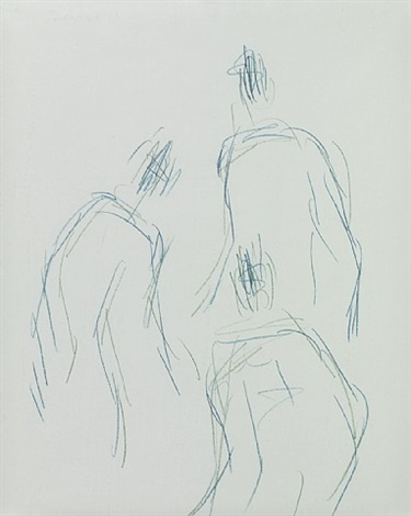 group study by william turnbull