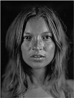 untitled (kate #16) by chuck close