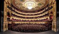 the royal theatre by martin liebscher