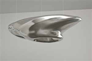 hurricane prototype no.1 by iñigo manglano-ovalle