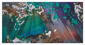 emerald forest #1 by marlene yu