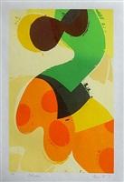 calypso by charlie hewitt