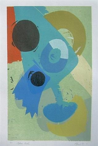 blue bell by charlie hewitt