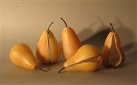 pears by stephanie chubbuck
