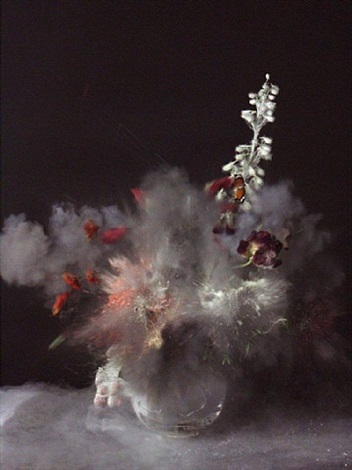 time after time: untitled 26 by ori gersht