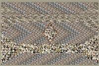 human tapestry by sadegh tirafkan