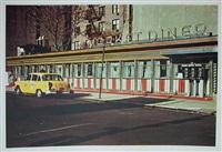 market diner by john baeder
