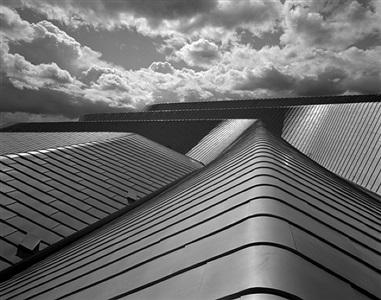 glasgow (architecture by zaha hadid) by hélène binet