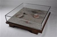 1 square meter 01 (tabula rasa) by bo young jung & emmanuel wolfs