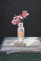 winter rose suite no.1 by colin fraser