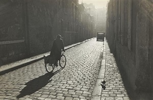 orleans, france by elliott erwitt