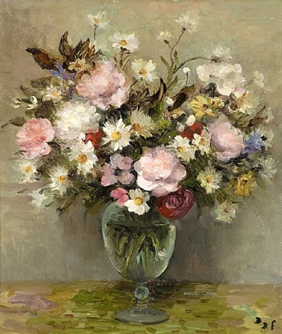 ouillets au pot de verre by marcel dyf