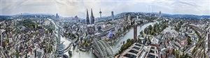 muta-morphosis, cologne #1 by murat germen