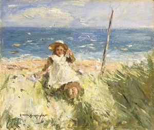 sunshine by the sea by robert gemmell hutchison