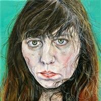self portrait by ishbel myerscough