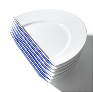demi assiette by arman
